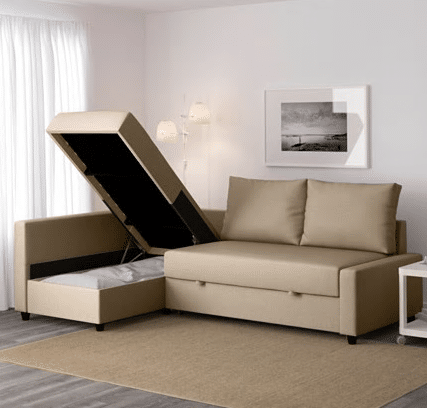 Stupendous Friheten Sleeper Sofa Review Alternative Couch Pdpeps Interior Chair Design Pdpepsorg